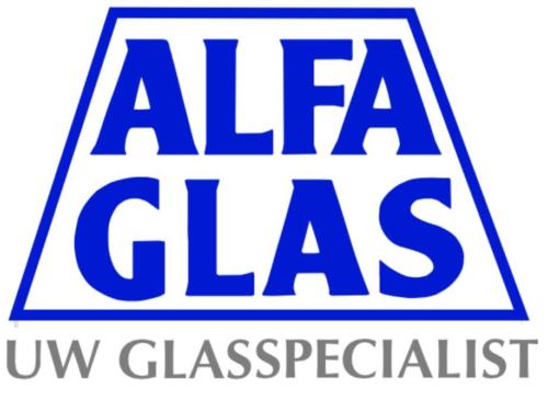 Logo Alfa Glas